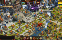 Vikings : War of Clans, faire du neuf avec du vieux
