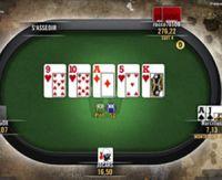 Winamax Poker Tour : Alexandre Luneau brille