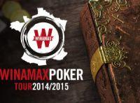 Winamax Poker Tour 2015 : tout savoir sur les qualifications