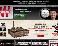 Le Winamax Poker Tour touche au but au Cercle Clichy-Montmartre