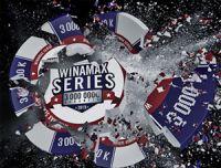 Winamax Series V : une belle variété de tournois jusqu'au 13 janvier