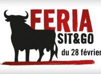 Winamax : participez à la « Feria Sit&Go »