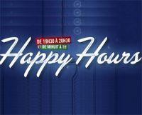 Les Happy Hours sur Winamax, c'est quoi ?