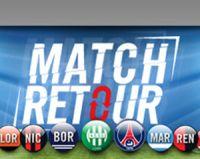 """""""Match Retour"""" : Winamax réactualise son offre pour la Ligue 1"""