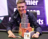 Steven King remporte le Winamax Poker Open de Dublin