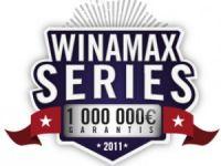Winamax Poker Series : 24 tournois en 7 jours