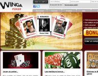 Winga Poker va (aussi) quitter le marché français