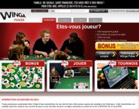 Winga Poker : journée Sit and Go gratuite le 22 juin