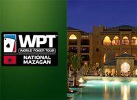WPT Mazagan 2012 : on fait le bilan