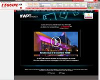 WPT Amnéville : table finale en streaming live sur Lequipe.fr