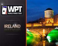 WPT Irlande 2012 à Dublin : qualifications sur Bwin, PMU et ACFPoker