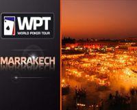 WPT Marrakech 2011 : des packages sur ACFPoker, PMU et PartyPoker