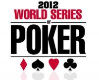 Les WSOP 2012 en live streaming sur WSOP.fr