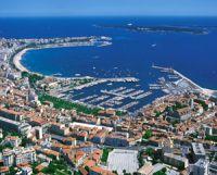 Cannes accueille les WSOPE : les résultats de l'Event 1