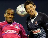 Zagreb-Lyon : un seul pari sportif sur la victoire 7 à 1 (cote à 125)