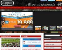 ZEgagnant, le blog de ZEturf