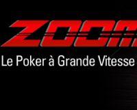 Zoom Poker débarque sur PokerStars