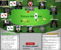 Même sur un site de poker, un hacker peut voler des jetons