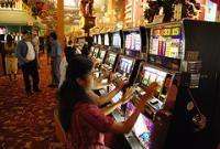 Les chiffres sur les casinos