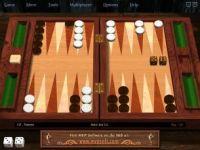 Les règles du Backgammon