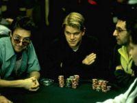 Le poker au cinéma : 4 films de légende