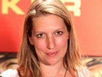 Portrait de l'atypique joueuse Vanessa Hellebuyck