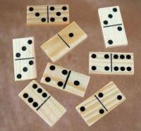 L'histoire des Dominos