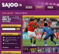 Les paris sportifs SAjOO, préoccupation principale du Groupe Amaury