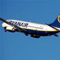 Ryanair va se lancer dans les paris en ligne en l'air