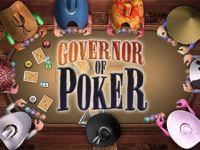 Jeu de poker gratuit « Governor of Poker »