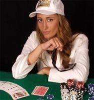 Les particularités des femmes au poker