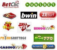 Informations sur les opérateurs de jeux : chiffres et partenariats