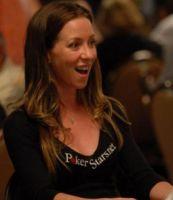 Isabelle Mercier quitte PokerStars pour devenir l'ambassadrice du poker chez Betclic
