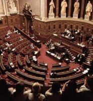 Le projet de loi sur les jeux d'argent au Sénat, c'est le 23 février