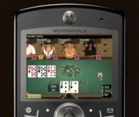 Jouer au poker sur son téléphone mobile : un avantage ?