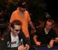 «Notre équipe de poker ira à Las Vegas en juin 2009 !»