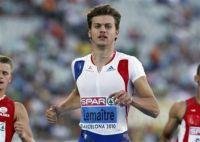 Faudra-t-il parier sur nos athlètes français aux JO de 2012 ?