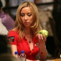 Isabelle Mercier et Denis Balbir pour les High Stakes Poker sur Orange Sport