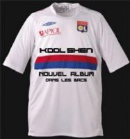 Kool Shen peut remercier Betclic, il fera sa promo sur les maillots lyonnais lors du match OL-OM