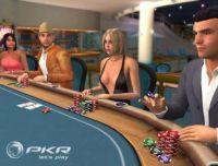 Le poker sur internet par rapport au jeu en réel : les particularités