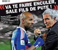 L'équipe de France met à mal les bookmakers !