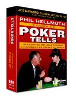 Les tells au poker. Comment les déceler ?