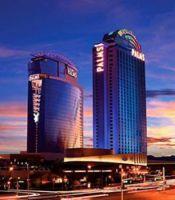 Les casinos américains entre crise et développement