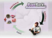 Le Rakeback, pas si intéressant ?