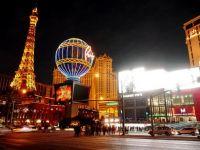 Las Vegas, le paradis des joueurs