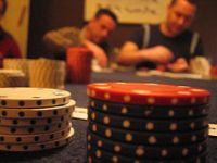 Le déroulement d'un coup de Poker Texas Hold'em No Limit