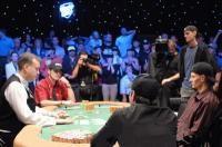 Les tournois majeurs de poker