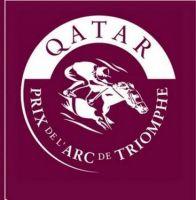 Le 88ème Qatar Prix de l'Arc de Triomphe se déroule ce week-end