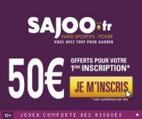SAjOO et Betclic remettent en cause le « droit au pari »