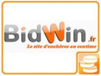 «Les enchères au centime de BidWin associent jeu d'argent et stratégie»